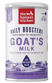 The Honest Kitchen Instant Goats Milk with Probiotics