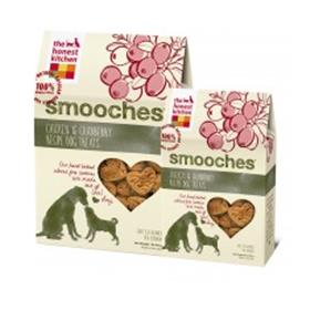 The Honest Kitchen Smooches Dog Cookies
