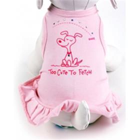 The Shabby Dog Dress Too Cute To Fetch