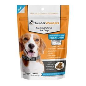 ThunderWunders Dog Calming Chews