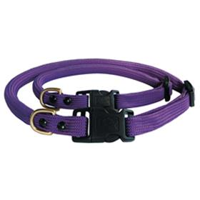 Timberwolf Alpine Rope Collar