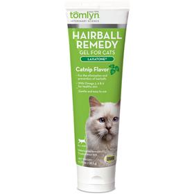 Tomlyn Laxatone for the Elimination and Prevention of Hairballs in Cats