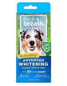 Tropiclean Advanced Whitening Gel