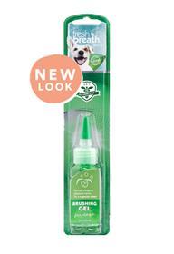 Tropiclean Fresh Breath Brushing Gel for Dogs
