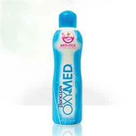 Tropiclean OxyMed Anti Itch Shampoo