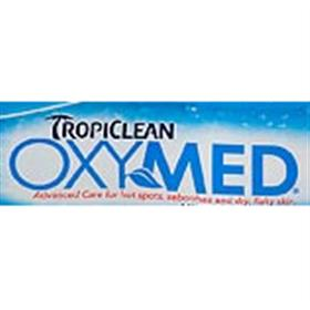 Tropiclean Oxymed Soothing Allergy Relief Wipes