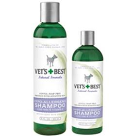 Vets Best Hypo Allergenic Shampoo
