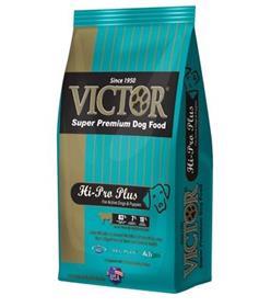 Victor Hi Pro Plus Formula Dry Dog Food