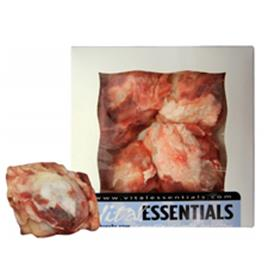 Vital Essentials Raw Frozen Beef Knee Caps