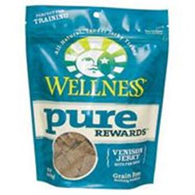 Wellness Pure Rewards Venison