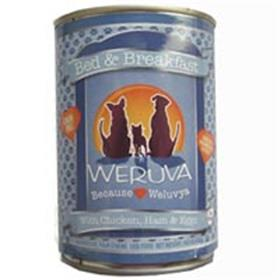 Weruva Bed and Breakfast Can Dog