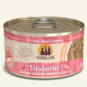 Weruva Stewlander for Cat
