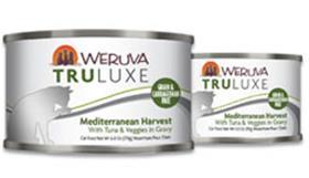 Weruva TruLuxe Mediterranean Harvest