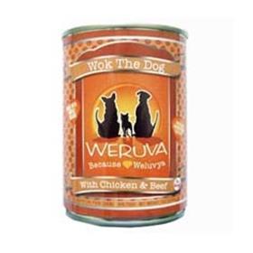 Weruva Wok the Dog Can Dog