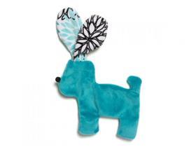 West Paw Design Floppy Dog Unstuffed Dog Toy