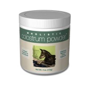 Wholistic Colostrum Powder