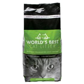 Worlds Best Cat Litter Clumping Formula