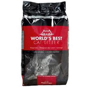 Worlds Best Cat Litter Multiple Cat Clumping Formula