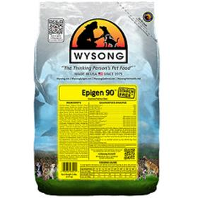 Wysong Epigen 90 Starch Free Dry Dog and Cat Food