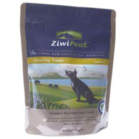 ZiwiPeak Lamb Liver Dog Treat