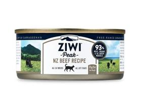 Ziwipeak Beef Canned Cat Food