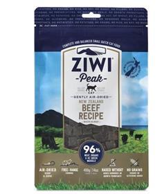 ZiwiPeak Daily Cat Air Dried Beef Cuisine