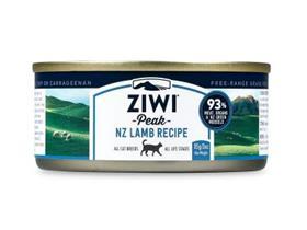 ZiwiPeak Lamb Cans for Cat