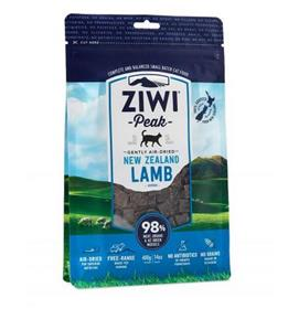 ZiwiPeak Lamb Cat Cuisine