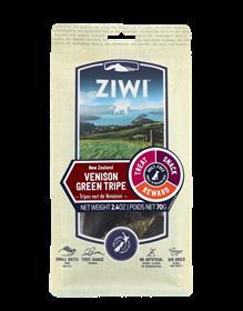Ziwipeak Venison Green Tripe Dog Chews