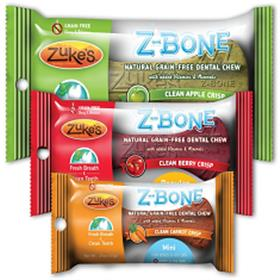 Zukes Z Bones Dental Chews