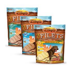 Zukes Z Filets