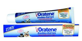Zymox Oratene Toothpaste Gel