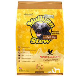 Mulligan Stew Premium Baked Chicken Kibbles