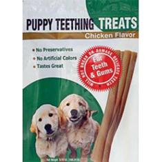 N Bone Puppy Teething Treats