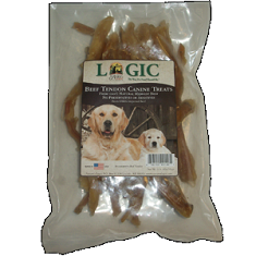 Natures Logic Canine Beef Tendon Treat