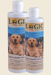 Natures Logic Sardine Oil