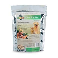 Natures Variety Freeze Dried Lamb Minis