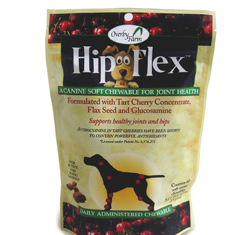 Overby Farm Hip Flex Cherry Treats