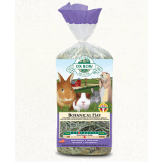Oxbow Animal Health Botanical Hay