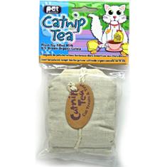 Pet Buddies Catnip Tea Bags