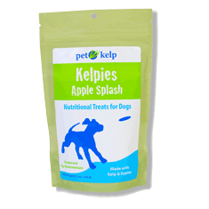 Pet Kelp Kelpies Apple Splash