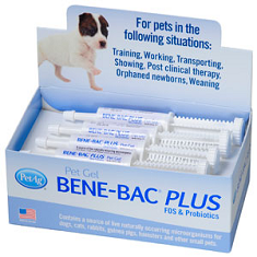 PetAg Bene Bac Plus Pet Gel