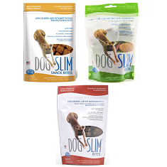 PetAg DogSlim Nutritional Treats
