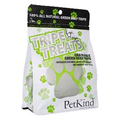 PetKind Tripe Treats