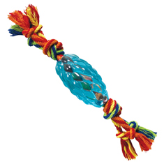 PetStages Orka Pine Cone Chew Toy