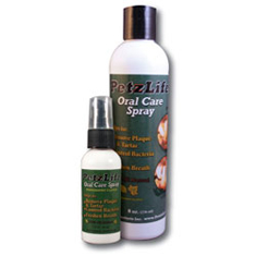 PetZLife Oral Care Spray