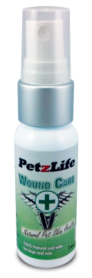 PetzLife Wound Care