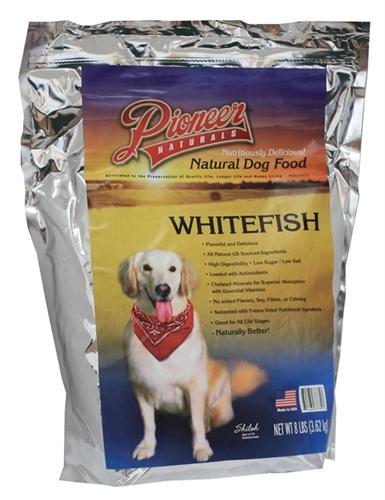 Pioneer Naturals Whitefish