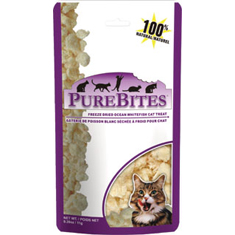 Purebites Ocean Whitefish Cat Treat