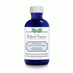 Richards Organics Neem Oil